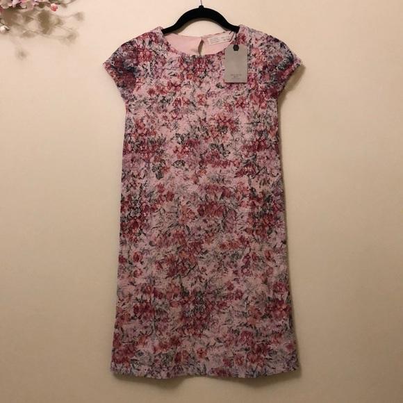 Zara Other - Zara Girl Floral Dress, 9/10